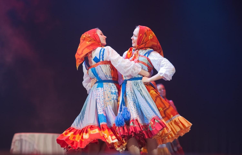 Вокалисты и танцоры ТвГТУ – лауреаты международного конкурса «Парад планет» - новости Афанасий
