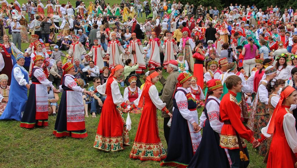 В Торжокском районе Тверской области ждут гостей на «Троицкие гуляния» - новости Афанасий