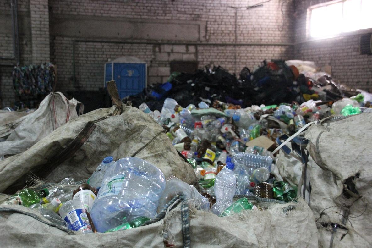 В Тверской области планируют брать с отдыхающих деньги за мусор