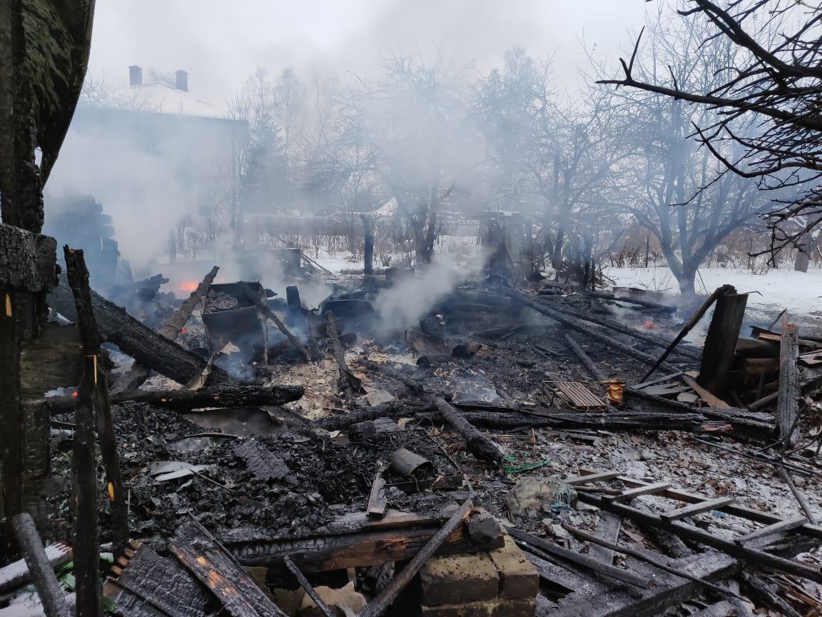 Больше и спокойствия, и пожаров: в МЧС рассказали, как для спасателей в Тверской области прошли новогодние праздники